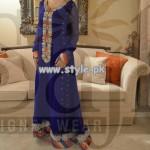 Sajh Designer Wear Formal Wear Collection 2013 For Women 009