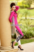Sana Salman Rafi Eid Collection 2013 For Women 011