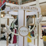 Sania Maskatiya Store Dolmen Mall Karachi