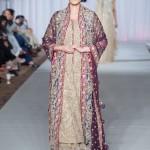 Sara Rohale Asghar Bridal Wear Collection At Pakistan Fashion Week London 2013 001