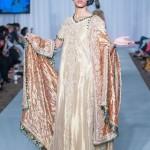 Sara Rohale Asghar Bridal Wear Collection At Pakistan Fashion Week London 2013 0012