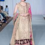 Sara Rohale Asghar Bridal Wear Collection At Pakistan Fashion Week London 2013 0014