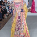 Sara Rohale Asghar Bridal Wear Collection At Pakistan Fashion Week London 2013 0017