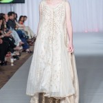 Sara Rohale Asghar Bridal Wear Collection At Pakistan Fashion Week London 2013 002