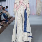 Sara Rohale Asghar Bridal Wear Collection At Pakistan Fashion Week London 2013 004