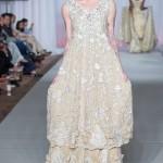 Sara Rohale Asghar Bridal Wear Collection At Pakistan Fashion Week London 2013 006
