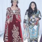 Sara Rohale Asghar Bridal Wear Collection At Pakistan Fashion Week London 2013 008