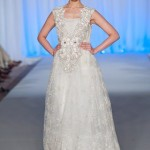 Sara Rohale Asghar Bridal Wear Collection At Pakistan Fashion Week London 2013