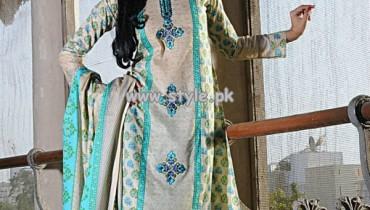 Senorita Fashion Summer Collection 2013 For Women 011