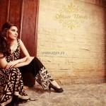 Shaan Unnar Party Wear Collection 2013 for Women 003