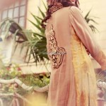 Shaan Unnar Party Wear Collection 2013 for Women 004