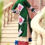 Shaan Unnar Party Wear Collection 2013 for Women 005