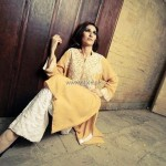 Shaan Unnar Party Wear Collection 2013 for Women 007