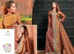 Shaista Eid Collection 2013 Dresses for Women 006