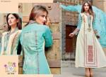 Shaista Eid Collection 2013 Dresses for Women 007