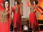 Shaista Eid Collection 2013 Dresses for Women 008