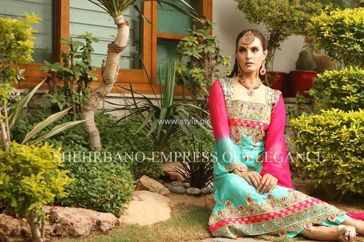 Shehrbano Formal Wear Collection 2013 for Women