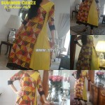 Shehrbano Malik Summer Collection 2013 For Girls 001