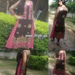Shehrbano Malik Summer Collection 2013 For Girls 003