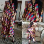 Shehrbano Malik Summer Collection 2013 For Girls 004