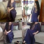 Shehrbano Malik Summer Collection 2013 For Women 006