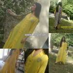 Shehrbano Malik Summer Collection 2013 For Women 007