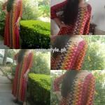 Shehrbano Malik Summer Collection 2013 For Women 008