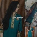 Shehrbano Malik Summer Collection 2013 For Women 009