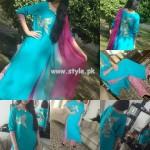 Shehrbano Malik Summer Collection 2013 For Women 010