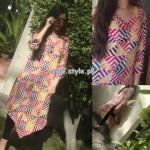 Shehrbano Malik Summer Collection 2013 For Women 011