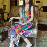 Shirin Hassan Young Collection 2013 For Summer 002