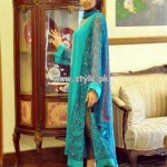 Shirin Hassan Young Collection 2013 For Women 009