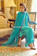 Shirin Hassan Young Collection 2013 For Women 011