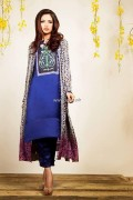 Silk by Fawad Khan Summer Collection 2013 for Women 004