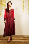 Silk by Fawad Khan Summer Collection 2013 for Women 005