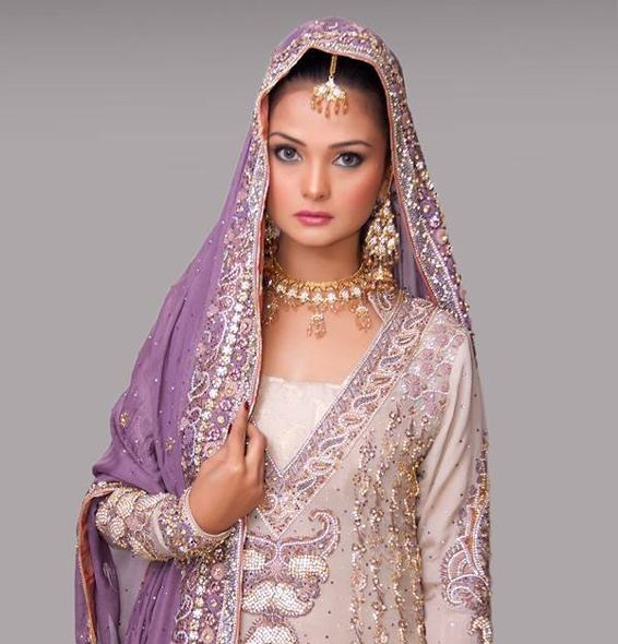 Silkasia Bridal Wear Collection 2013 For Women 001