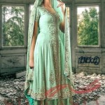 Silkasia Bridal Wear Collection 2013 For Women 002