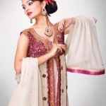 Silkasia Bridal Wear Collection 2013 For Women 004