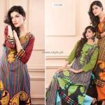 Sitara Sapna Lawn Prints 2013 Volume 3 by Sitara Textiles 007