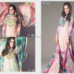 Sitara Universal Lawn 2013 Volume 3 by Sitara Textiles 002