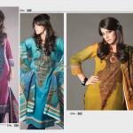 Sitara Universal Lawn 2013 Volume 3 by Sitara Textiles 012