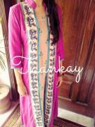 Taankay Eid Collection 2013 For Women 001