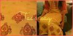 Taankay Eid Collection 2013 For Women 0014