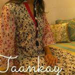 Taankay Eid Collection 2013 For Women 003