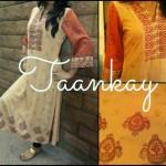Taankay Eid Collection 2013 For Women 004