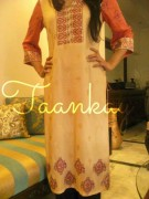Taankay Eid Collection 2013 For Women 005