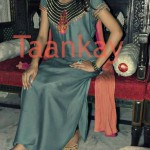 Taankay Eid Collection 2013 For Women 008