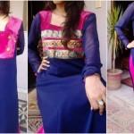 Taankay Eid Collection 2013 For Women 009