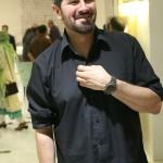 Tapu Javeri wearing ToyWatch at Launch Of Sania Maskatiya Store Dolmen Mall Karachi