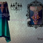 Tehseen Rehan Couture Formal Collection 2013 For Women 005